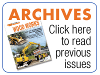 Wood Works Archives